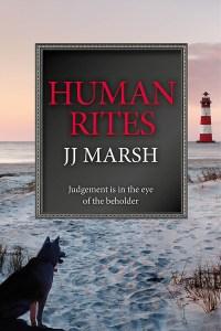Human Rites by JJ Marsh