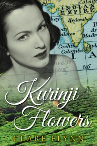 Kurinji Flowers by Clare Flynn