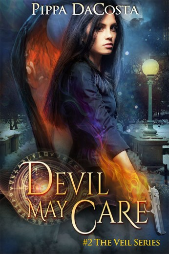 Devil May Care by Pippa DaCosta