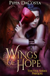 Wings of Hope by Pippa DaCosta