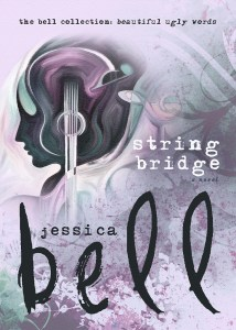 String Bridge by Jessica Bell
