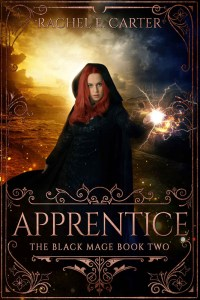 Apprecntice book cover