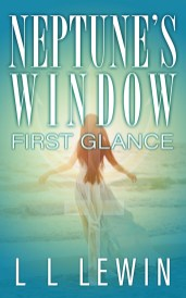 Neptune's Window First Glance book jacket