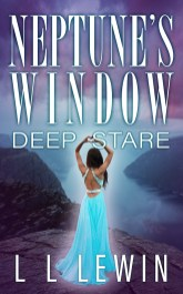 Neptune's Window Deep Stare by L L Lewin