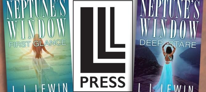 Author Insights: Linda Peters, pen name L L Lewin