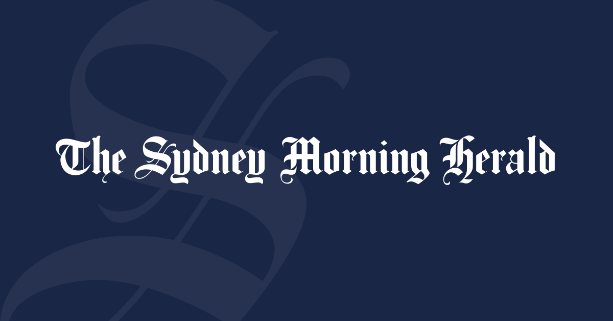 Influential Australia should join the G7 says London think tank  Henry Jackson Society