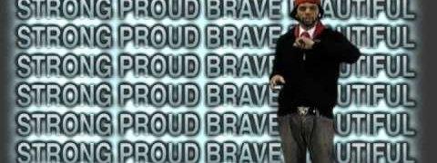 Iranian Women – strong proud brave beautiful
