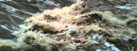 Boulder Creek Flooding – July 7th 2011