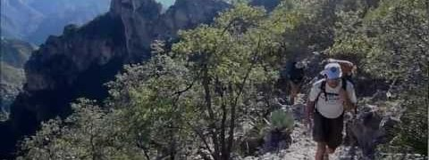 """Copper Canyon Mexico: """"Refuge from Time"""" By Evan Ravitz"""