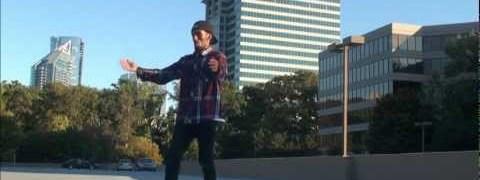 Dancing to Filthy Keys by Pharos