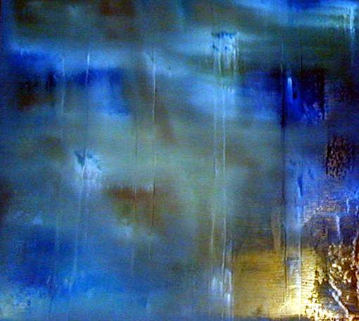 Ben Lindgren | Monterey Shroud | 1998