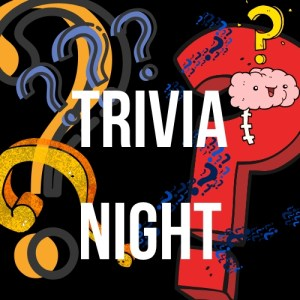 Trivia Night @ Henry County Public Library