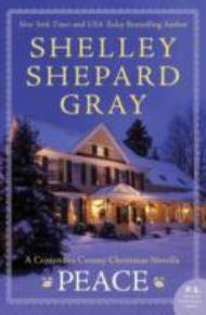 Peace - Shelley Shephard Gray