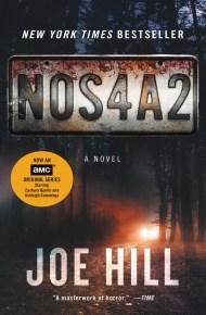 N0S4A2 - Joe Hill