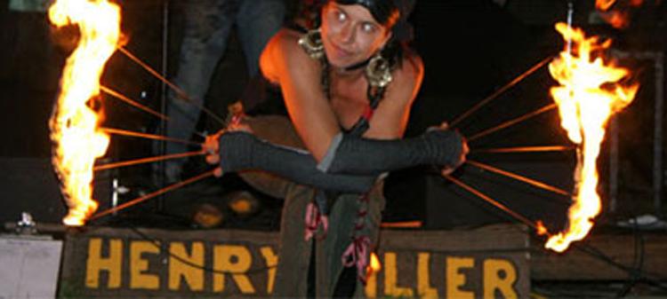 Rosalia Byrne Webster