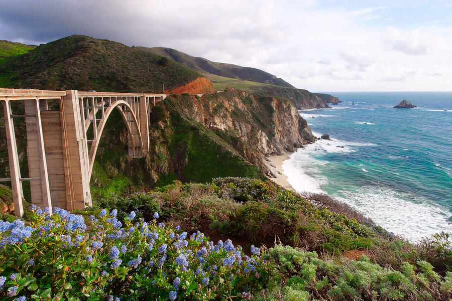 What are you into? What's so good about Big Sur? We want to hear from you!!!