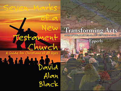 seven marks and transforming acts