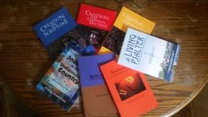 Some Eschatology Sources