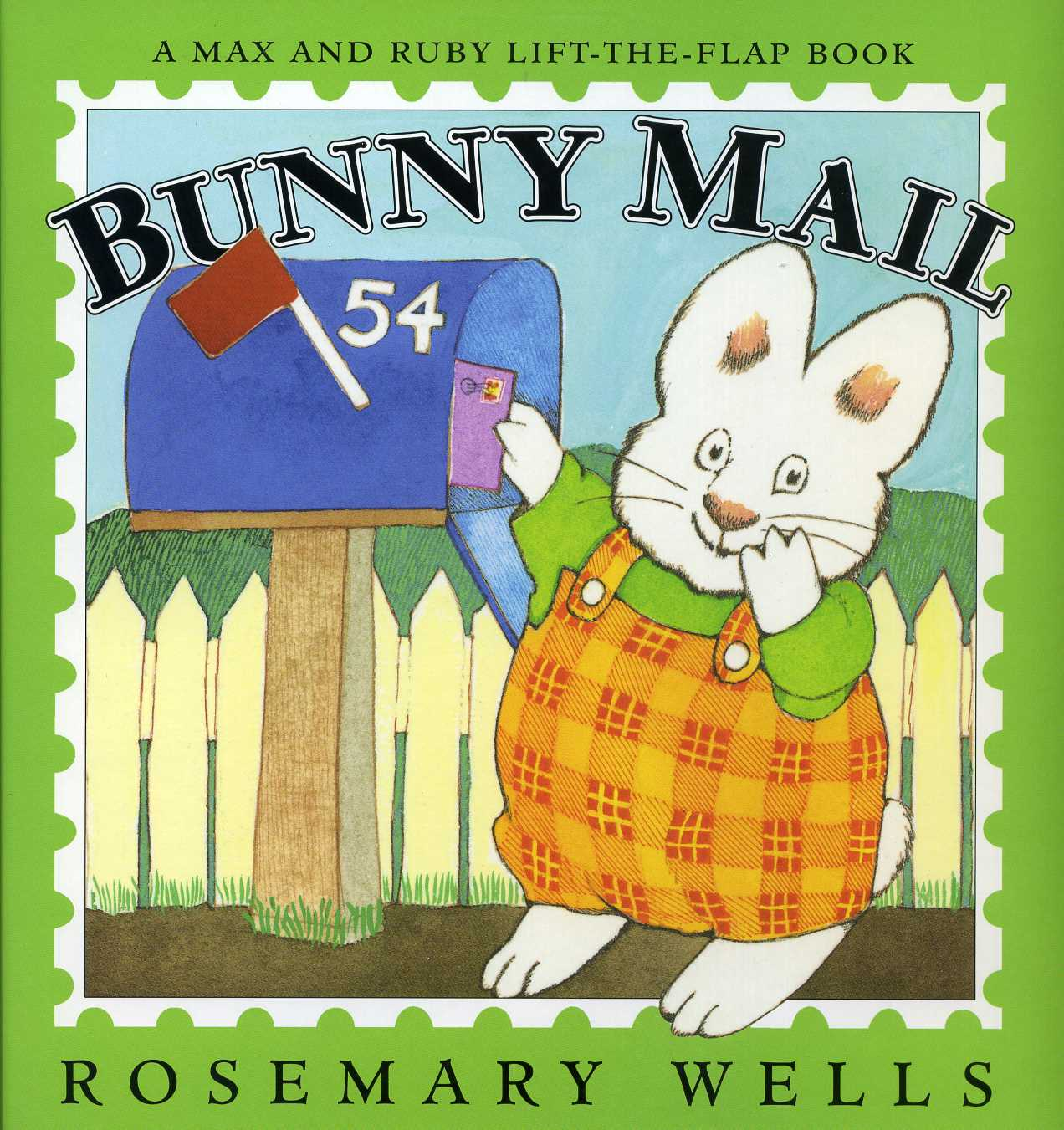Henry And Louise Agree Bunny Money Amp Bunny Mail