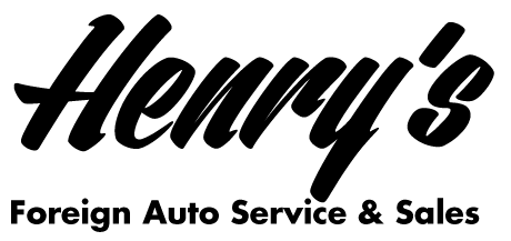 Cars For Sale | Henry's Auto