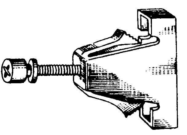 Headlamp Adjusting Assembly GM & Universal