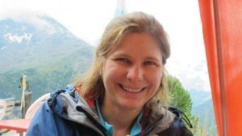 Susie Amann International Mountain Leader and HAT trainer
