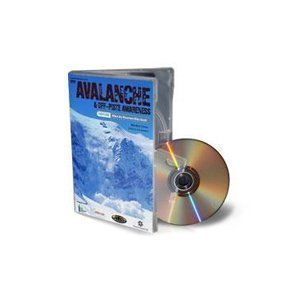 Avalanche awareness DVD