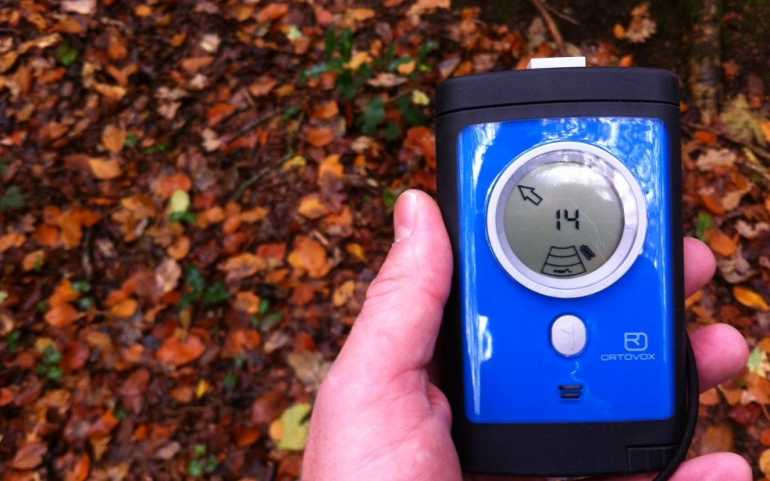 Avalanche transceiver training special offer