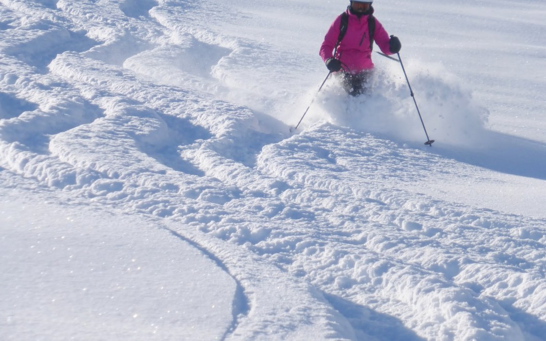 Off Piste Snow Report 13 January