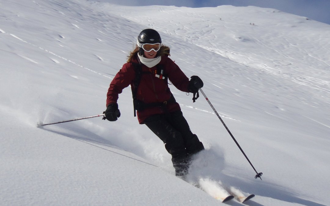 Off Piste Snow & Weather 23 February - 1 March