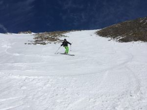 Off-Piste Snow & Weather - 30 March - 6 April