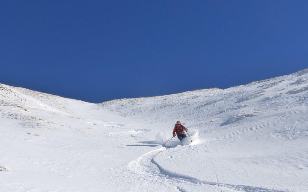 Off Piste Snow & Weather: 30 Nov – 6 Dec Savoie / N. French Alps