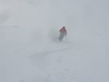 off piste snow and weather report 30 Nov to 6 Dec