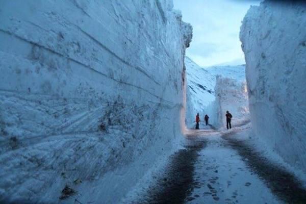 Off Piste Snow & Weather: 11 - 17 Jan Savoie / N. French Alps