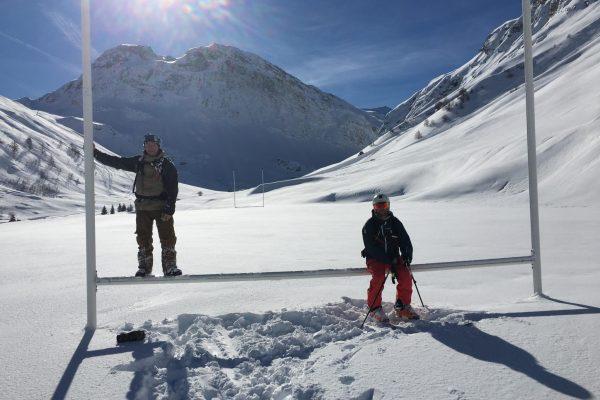 Off Piste Snow & Weather Report Savoie & N French Alps