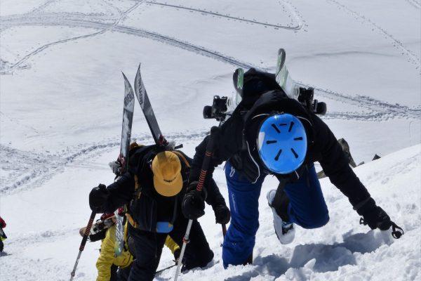 Off Piste Snow & Weather Report