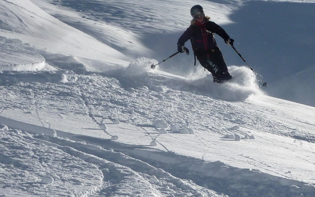 Off Piste Snow & Weather: 29 March – 4 April, Savoie / N. French Alps