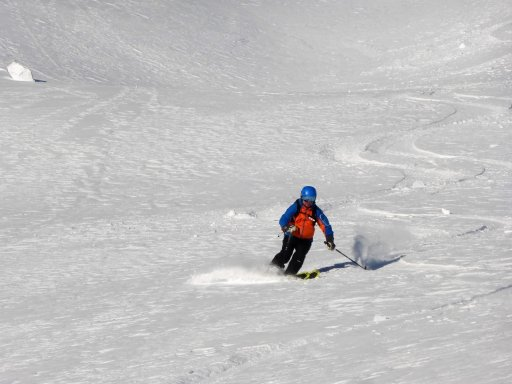 Off-Piste Snow and Weather Forecast