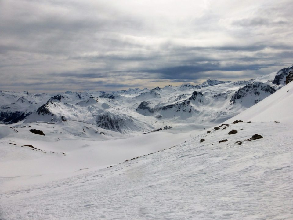 Off-Piste Snow & Weather 7 - 15 March 2019