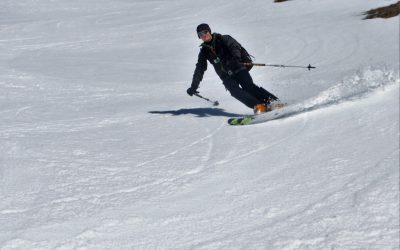 Off-Piste Snow and Weather 28 March – 5 April