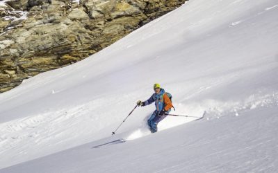 Off-Piste Snow and Weather 11 – 19 April 2019