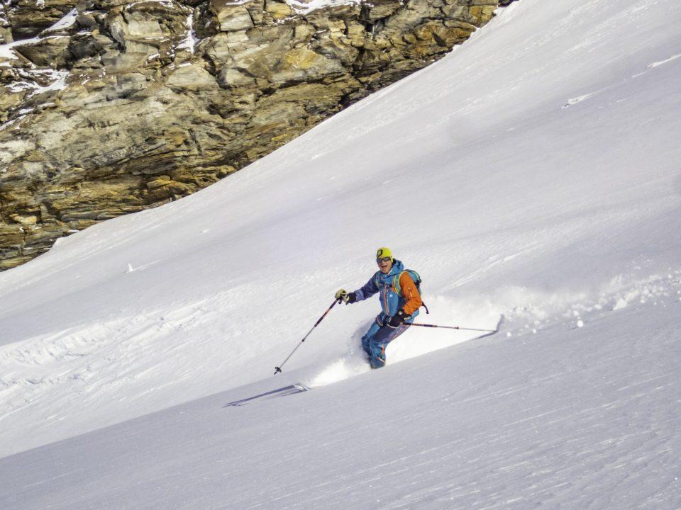 Off-Piste Snow & Weather Report 11 - 19 April