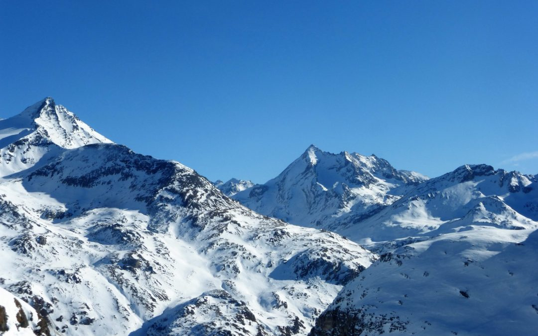 Off-piste snow report, N French Alps, 10th Jan 2020