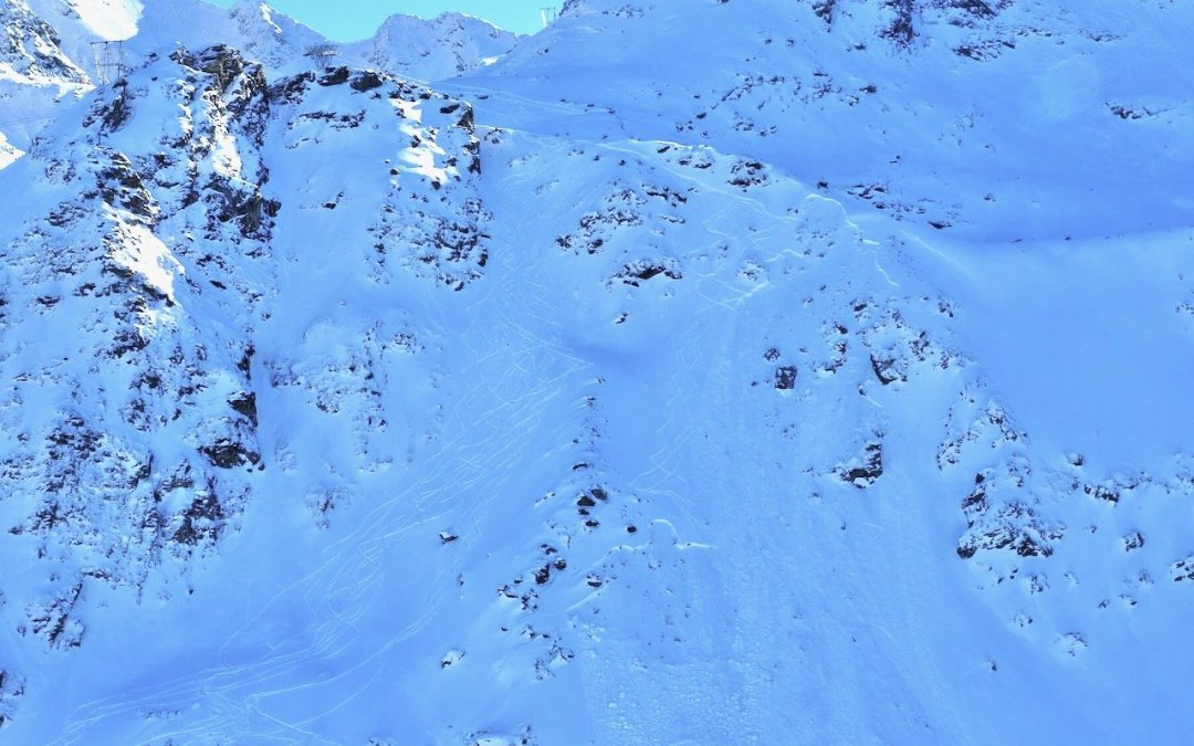 Recent avalanche accidents, Are the victims unlucky? Or were the accidents predictable?
