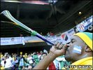Vuvuzelas-let 'em blow