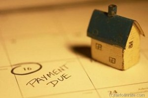 falling-behind-mortgage-payment
