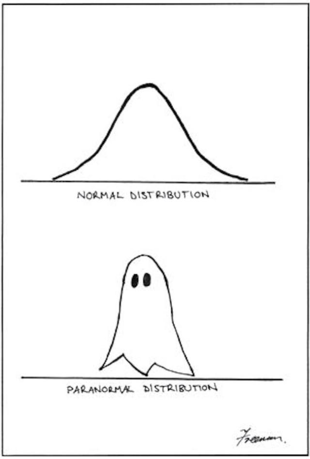 Random cartoon to cheer up actuaries