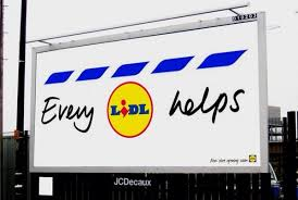 every lidl helps