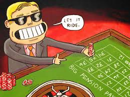 Pension Risk 3