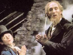 Fagin and the Artful Dodger